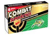 Combat SuperAttack для муравьёв