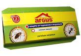 Клеевая ловушка-домик Argus от тараканов