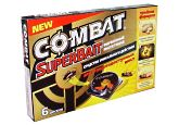 Ловушки Combat SuperBait (6 дисков)